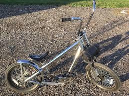 west coast chopper bicycle ebay
