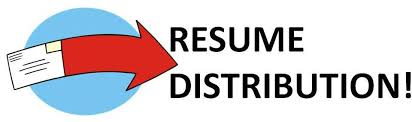 Resume Distribution Service