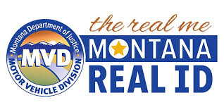 required montana real id doents