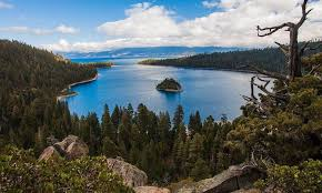 lake tahoe us vacation als cabin