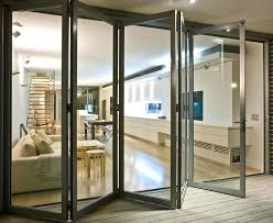 folding glass patio door wooden bi folding doors exterior french folding glass patio doors