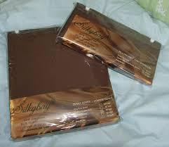 silkybay silk cotton duvet cover and pillowcase