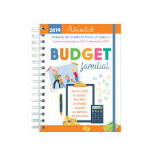 Mémoniak Family Budget 2018-2019 - Éditions 365