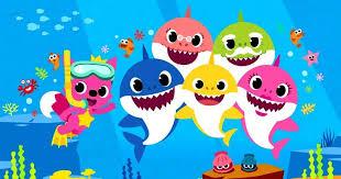 what is baby shark origins of