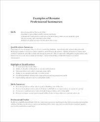 Management Skills List For Resume Management Skills Resume
