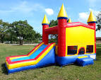 Images & Illustrations of bounce house