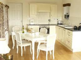 cottage kitchen furniture. Elegant White Kitchen Furniture Cottage Style Design E