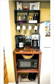 Coffee Stations For Office Coffee Station Table Office Coffee On Table Cabinet Ideas