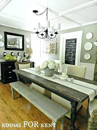 Rustic farmhouse dining room table decor ideas Wall Decor Rustic Dining Room Decorating Ideas Rustic Dining Room Decor Full Size Of And Dining Room Decor Castledesigninfo Rustic Dining Room Decorating Ideas Castledesigninfo