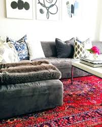 decorating with oriental persian rugs emily a clark modern oriental rugs modern living rooms with oriental