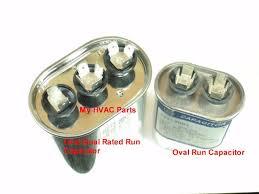 capacitor wiring diagram for ac wiring diagram schematics capacitor education