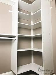 diy closet shelving. Modren Closet Easy DIY Closet System With Diy Shelving