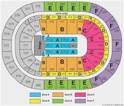 Keybank Arena Hockey Seating Chart Keybank Center Seating Chart Seat Numbers