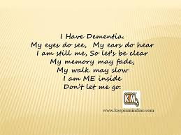 Dementia Quotes Classy Dementia Awareness The Power Of Social Media Sharing And Views
