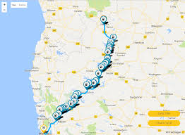 Road Trip Planner How To Use Scoutmytrip Blog