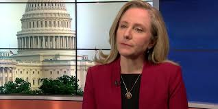 Rep. Abigail Spanberger hosts telephone town hall on COVID-19's impacts on  seniors & caregivers