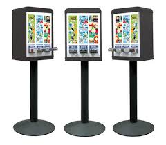 Sticker Vending Machines Simple Buy Tattoo And Sticker Vending Machines 48 Column Vending Machine