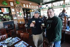 Restaurants To Pat Consider St And Taverns 's For Essential Irish 5IqFA8Fw