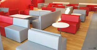 seating room furniture. Red Grey Mod University Bar Seating Room Furniture