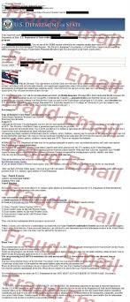 E Avoid Green Card Fraud Lottery mail Uscis Scam 1PqrFP