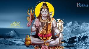 full hd size wallpaper of lord shiva