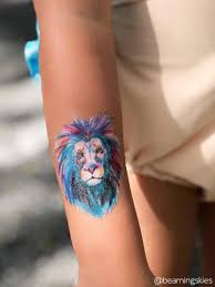 Sets Of 3 Temporary Tattoos 64x90 Mm Kids Friendly And Long Lasting
