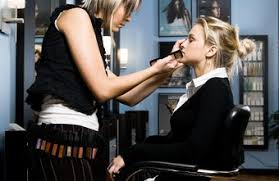 makeup artists get actors and performers ready for the camera or the se