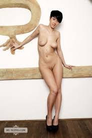 Nicoleta Emilie Naked In High Heels