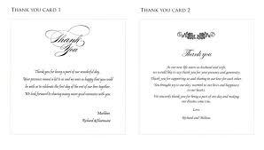 thank you message for wedding wedding ideas street thank you What To Put In Wedding Thank You Cards thank you message for wedding wedding ideas street what to write in wedding thank you cards
