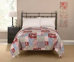Quilts | Coverlets - Sears & Big Fab Find Antique Squares Quilt Adamdwight.com