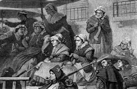 which was the weirdest character during the french revolution quora these women were the furies of the guillotine they attended all the executions mocking the unfortunate condemned while continuing their work of knitting
