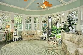 sunroom interiors. Best Colors For Sunrooms Paint Walls Interiors Color Ideas Wall Sunroom R