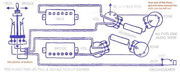 50 s style wiring les paul not lossing wiring diagram • les paul 50s wiring diagram schematics gibson les paul wiring gibson les paul wiring diagram