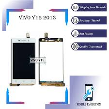 Vivo Y15 2013 LCD Touch Screen ...