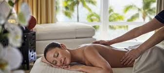 Geisha asia massage miami fl