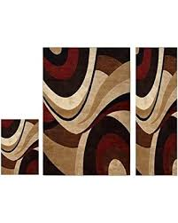 Awesome Rugs Marvelous Indoor Outdoor Rug As 3 Piece Area Rug Sets  Throughout 3 Piece Area Rug Sets Ordinary