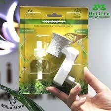 Máy khuếch tán mùi hương [TINH DẦU CHANH SẢ 30ml], khử mùi hôi thú cưng  trong nhà, sản phẩm chính hãng BH 12 tháng - Đồ đốt tinh dầu