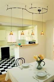 track lighting in kitchen. track lighting with hanging pendants in kitchen g