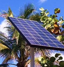 Going solar? Here's everything you need ...
