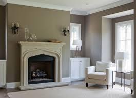 cast stone fireplace surrounds mantels removal paint white dallas texas
