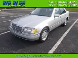 used 1995 mercedes benz c 220 in louisa ky 493131155 1