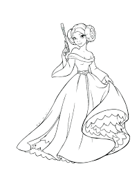Printable Princess Coloring Pages Mortalityscoreinfo
