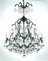 great chandeliers com wrought iron chandelier with crystals chandelier with crystals wrought great chandeliers spectrum