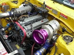 4AGE Turbo complete ' must view'   Zerotohundred Forums
