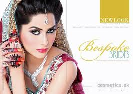 newlook beauty salon services makeup bridal charges and