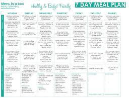 American Diabetes Association 1800 Calorie Diet Plan 1800
