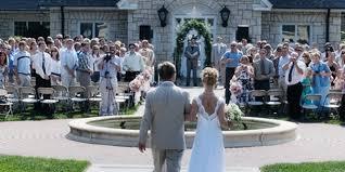 kansas state university gardens weddings in manhattan ks