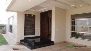 Fire Place Designs In Lahore Magnificent 1 Kanal House For Sale Dha Phase 6 Lahore Big