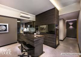 Elegant Condo Designs Elegant And Luxurious Kitchen Design At Grand Duchess