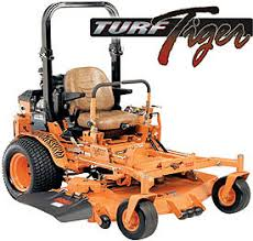 scag commercial equipment s the scag turf tiger redefines performance this rugged commercial grade zero turn rider delivers unmatched dependability and productivity